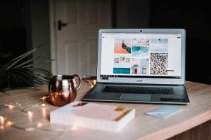 5 easy steps to start blogging in an hour