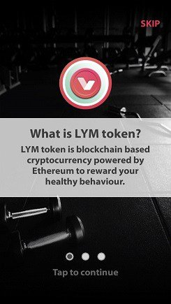 lympo squat introduction