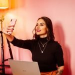 How To Make Money Selling Photos Of Yourself and Get Paid for Selfies